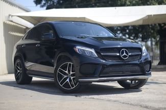 2016 Mercedes GLE450 AMG COUPE / NAV / CAM / HEATED-COOLED SEATS in Richardson, TX 75080