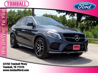 2016 Mercedes-Benz GLE 450 AMG GLE 450 AMG in Tomball, TX 77375