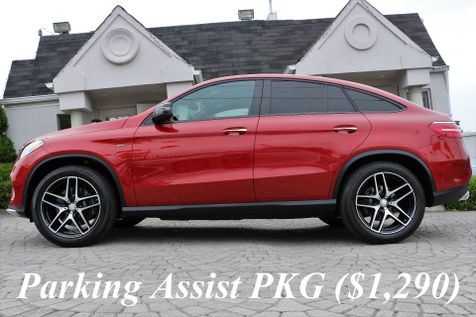 2016 Mercedes-Benz GLE-Class GLE450 AMG Coupe in Alexandria, VA
