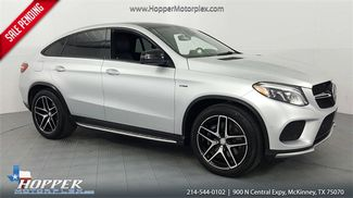2016 Mercedes-Benz GLE GLE 450 4MATIC in McKinney, Texas 75070