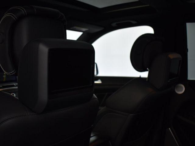 2016 Mercedes-Benz GLE GLE 63 AMG 4MATIC in McKinney, Texas 75070