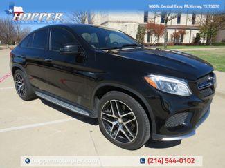 2016 Mercedes-Benz GLE GLE 450 AMG 4MATIC in McKinney, Texas 75070