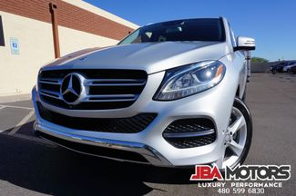 2016 Mercedes-Benz GLE350 GLE Class 350 SUV GLE350 ~ $60k MSRP ~ 1 Owner Car | MESA, AZ | JBA MOTORS in Mesa AZ