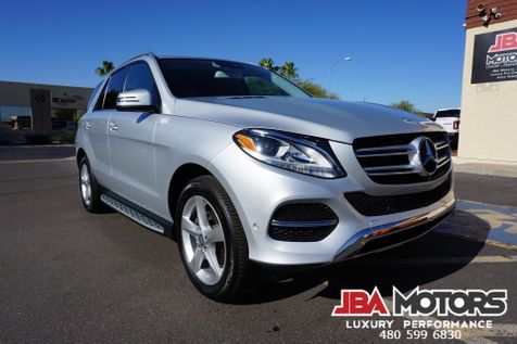 2016 Mercedes-Benz GLE350 GLE Class 350 SUV GLE350 ~ $60k MSRP ~ 1 Owner Car | MESA, AZ | JBA MOTORS in MESA, AZ