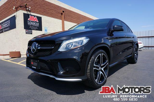 2016 Mercedes-Benz GLE450 AMG GLE Class 450 in Mesa, AZ 85202