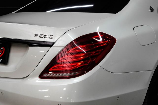 2016 Mercedes-Benz Maybach S 600 in Addison, TX 75001
