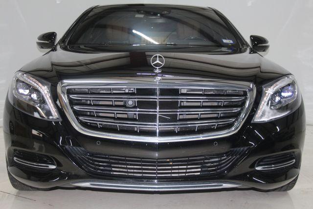 2016 Mercedes-Benz Maybach S 600 Houston, Texas 3