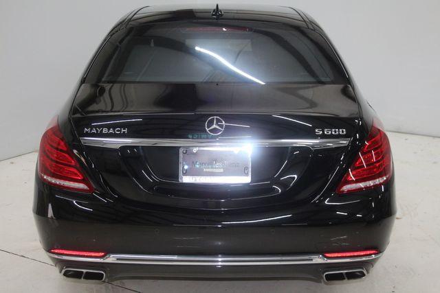 2016 Mercedes-Benz Maybach S 600 Houston, Texas 10