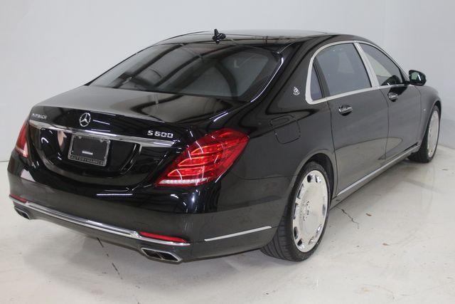 2016 Mercedes-Benz Maybach S 600 Houston, Texas 11