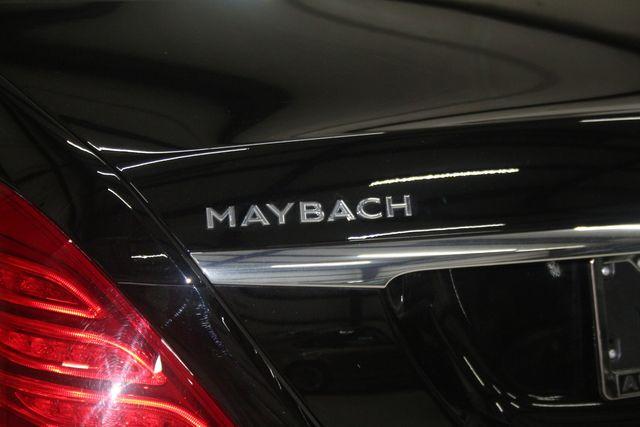 2016 Mercedes-Benz Maybach S 600 Houston, Texas 14