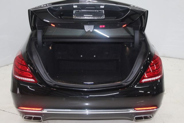2016 Mercedes-Benz Maybach S 600 Houston, Texas 15