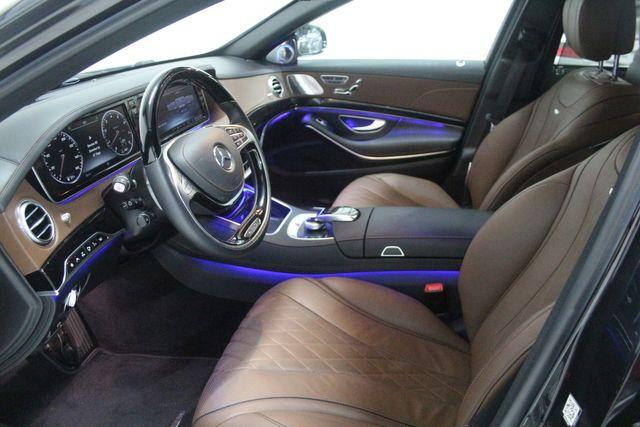 2016 Mercedes-Benz Maybach S 600 Houston, Texas 18