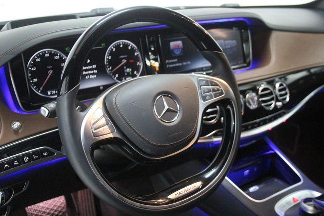 2016 Mercedes-Benz Maybach S 600 Houston, Texas 20