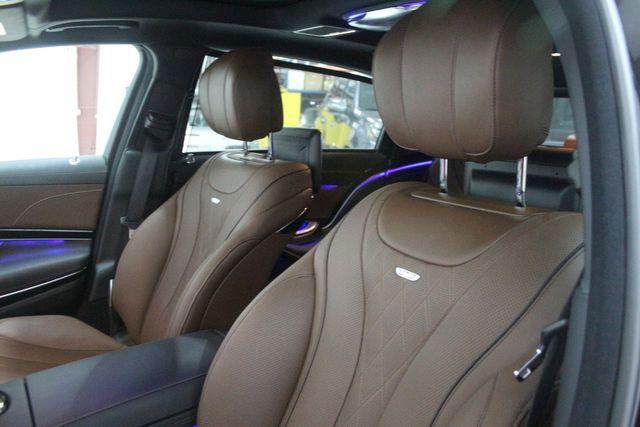 2016 Mercedes-Benz Maybach S 600 Houston, Texas 21