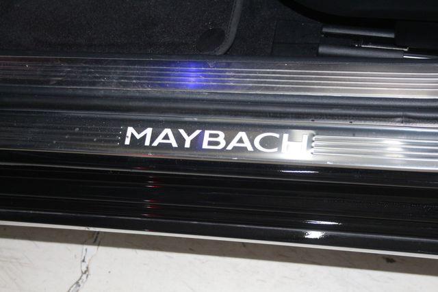 2016 Mercedes-Benz Maybach S 600 Houston, Texas 22