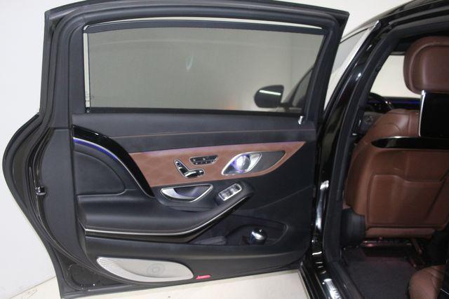 2016 Mercedes-Benz Maybach S 600 Houston, Texas 23