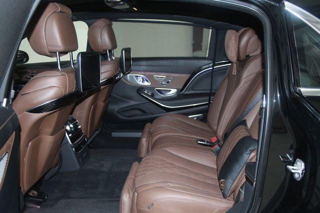 2016 Mercedes-Benz Maybach S 600 Houston, Texas 24