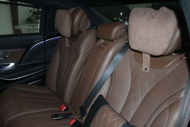 2016 Mercedes-Benz Maybach S 600 Houston, Texas 25