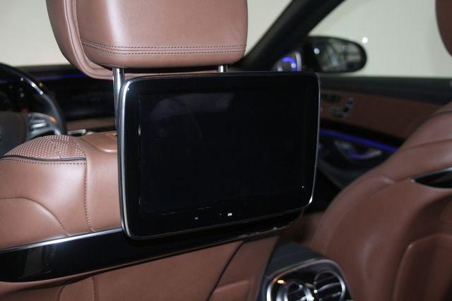 2016 Mercedes-Benz Maybach S 600 Houston, Texas 26