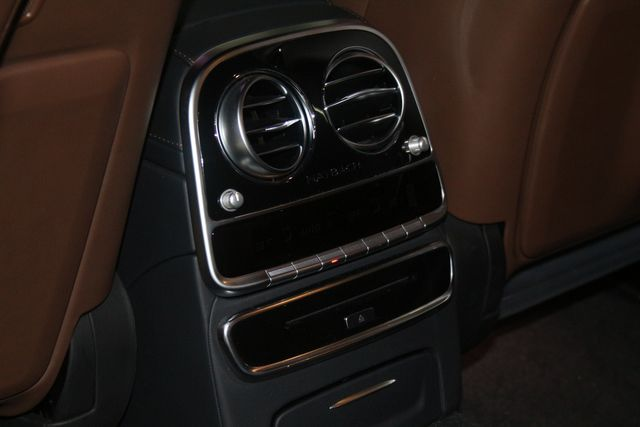 2016 Mercedes-Benz Maybach S 600 Houston, Texas 27