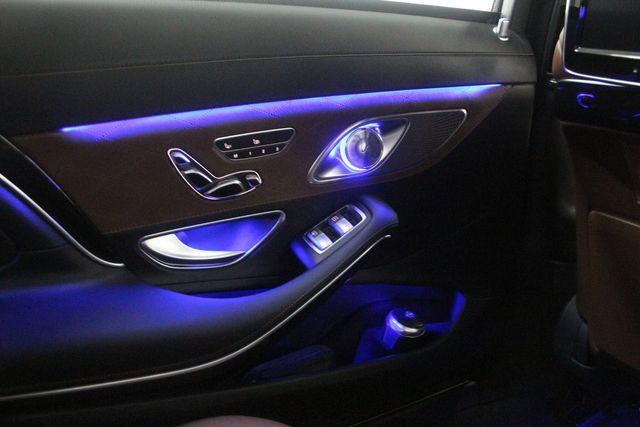 2016 Mercedes-Benz Maybach S 600 Houston, Texas 30