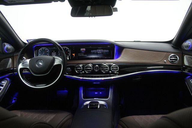 2016 Mercedes-Benz Maybach S 600 Houston, Texas 31