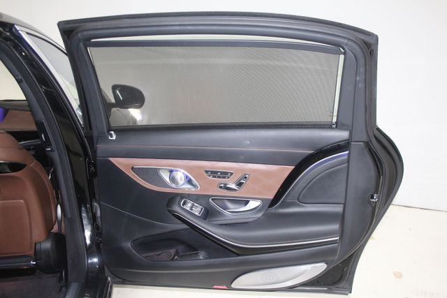 2016 Mercedes-Benz Maybach S 600 Houston, Texas 33
