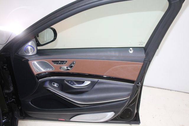 2016 Mercedes-Benz Maybach S 600 Houston, Texas 35