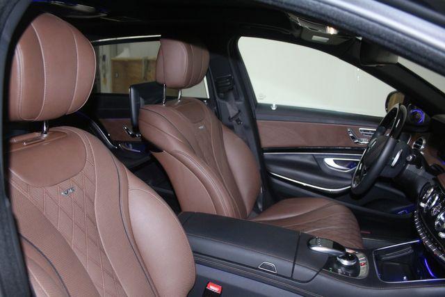 2016 Mercedes-Benz Maybach S 600 Houston, Texas 36