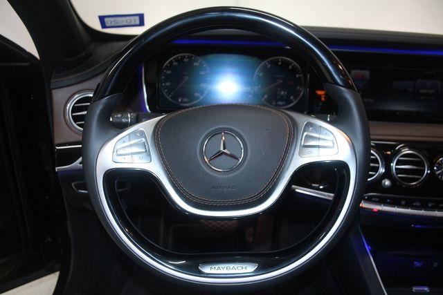 2016 Mercedes-Benz Maybach S 600 Houston, Texas 37