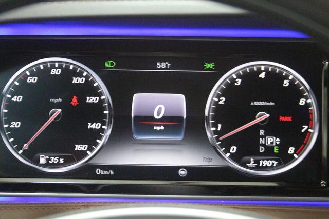 2016 Mercedes-Benz Maybach S 600 Houston, Texas 38