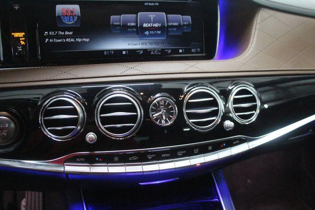 2016 Mercedes-Benz Maybach S 600 Houston, Texas 40