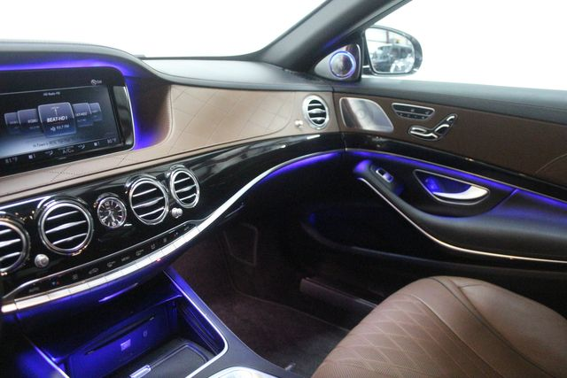 2016 Mercedes-Benz Maybach S 600 Houston, Texas 41