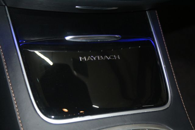2016 Mercedes-Benz Maybach S 600 Houston, Texas 46