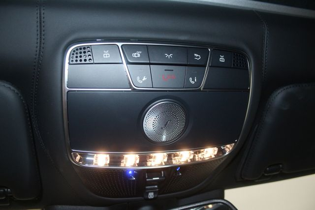 2016 Mercedes-Benz Maybach S 600 Houston, Texas 47