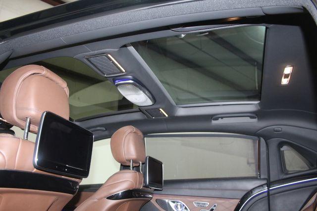 2016 Mercedes-Benz Maybach S 600 Houston, Texas 48