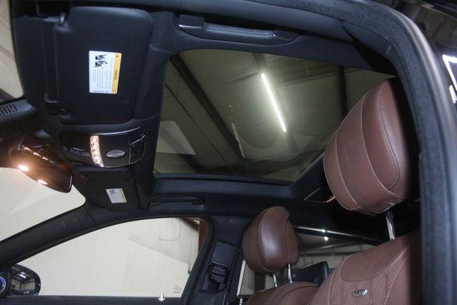 2016 Mercedes-Benz Maybach S 600 Houston, Texas 49