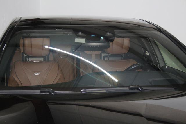 2016 Mercedes-Benz Maybach S 600 Houston, Texas 6