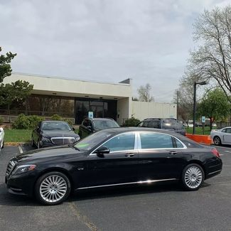 2016 Mercedes-Benz Maybach S 600 S 600 in Marietta, GA 30067