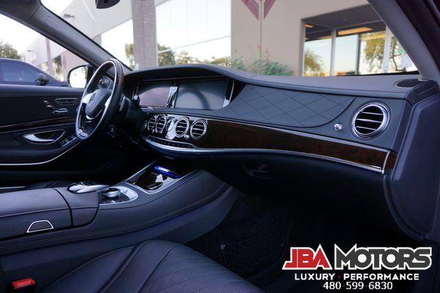 2016 Mercedes-Benz Maybach S600 S Class 600 Sedan MAYBACH S600 Bi-Turbo V12 in Mesa, AZ 85202