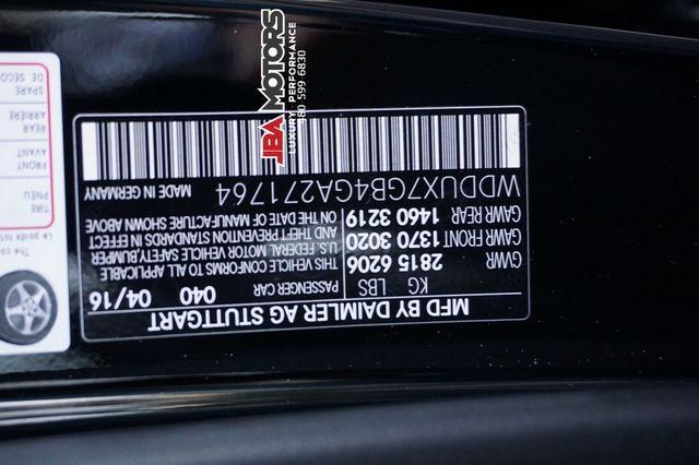 2016 Mercedes-Benz Maybach S600 Mercedes-Maybach S Class 600 in Mesa, AZ 85202