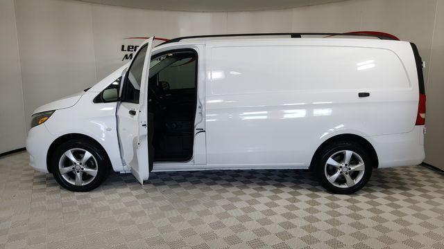 2016 Mercedes-Benz Metris Cargo Van in Carrollton, TX 75006