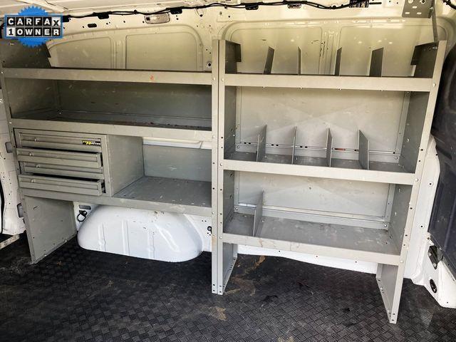 2016 Mercedes-Benz Metris Cargo Van Cargo Madison, NC 12