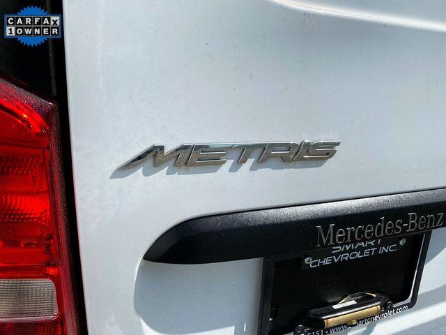 2016 Mercedes-Benz Metris Cargo Van Cargo Madison, NC 15