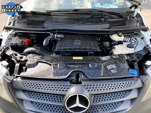 2016 Mercedes-Benz Metris Cargo Van Cargo Madison, NC 25