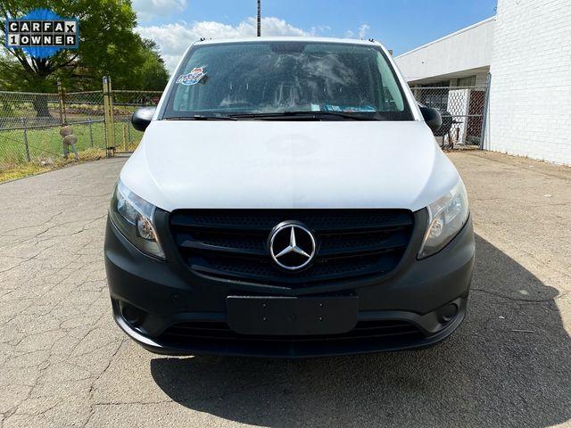 2016 Mercedes-Benz Metris Cargo Van Cargo Madison, NC 6