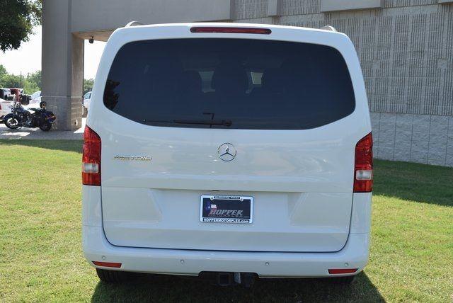 2016 Mercedes-Benz Metris Passenger in McKinney Texas, 75070