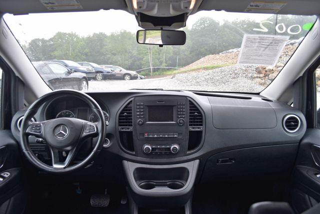2016 Mercedes-Benz Metris Passenger Van Naugatuck, Connecticut 14