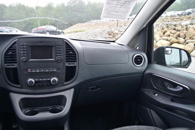 2016 Mercedes-Benz Metris Passenger Van Naugatuck, Connecticut 15