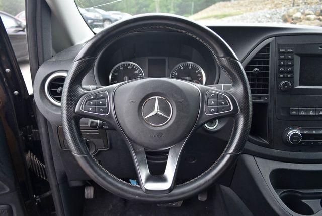 2016 Mercedes-Benz Metris Passenger Van Naugatuck, Connecticut 16